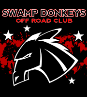 Swamp Donkeys