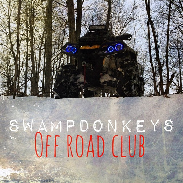 2015 #canam #outlander #xmr #800r #amrracing #tigertail #angeleyes #rigidindustries #gorillaaxle #SwampDonkeys Off Road Club: @webez9 @tomdrich @chriscross4653 @timmerlegrand @smithjaret