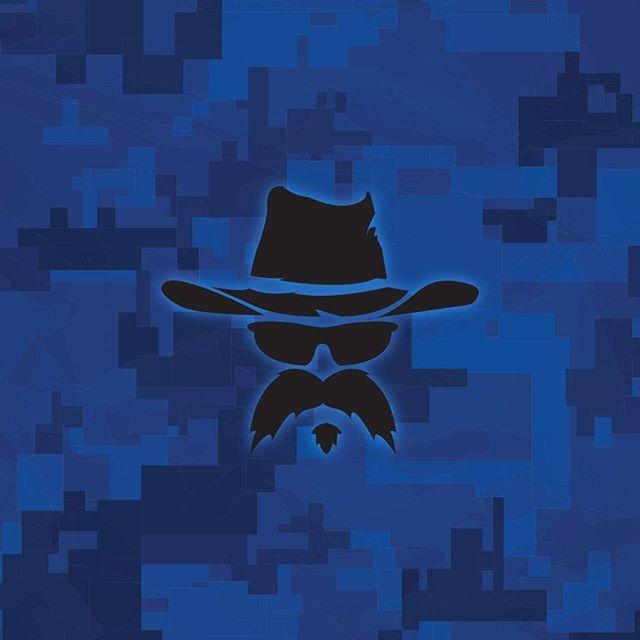 RangerBob316 logo courtesy of @brody_grubb #swampdonkeys
