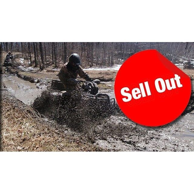 We lost a core member. He sold his machine. Hope to have you back on the trails soon. #SwampDonkeys Off Road Club: @webez9 @tomdrich @chriscross4653 @timmerlegrand @smithjaret