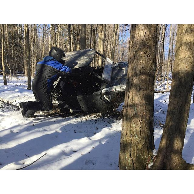John's #rzr in trouble #GLATV #SWAMPDONKEYS