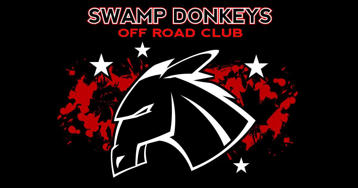 #SwampDonkeys