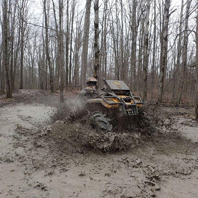 #Highlifter #OL2 tires Tearing it up #Swampdonkeys #GLATV