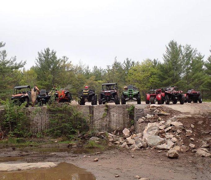 Good ride boys #swampdonkeys