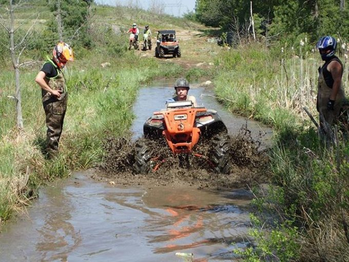 #Polaris #Highlifter #XP #1000 #water #wheelie   #swampdonkeys