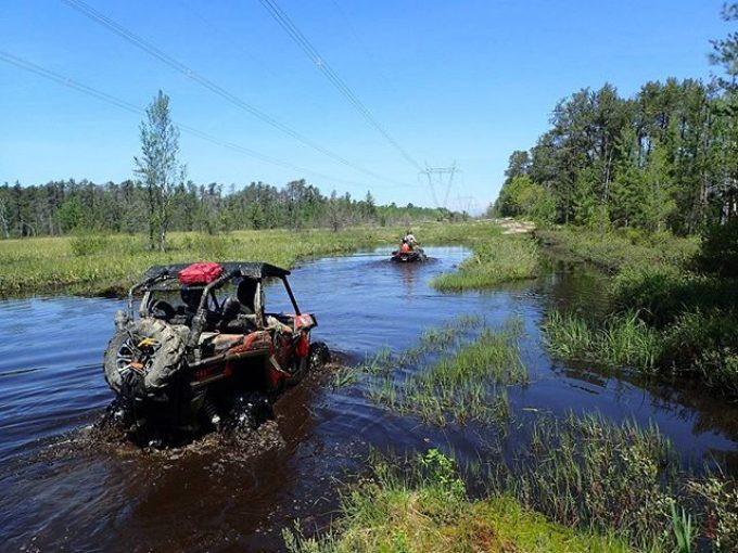 #RZR #900 #Trail #swampdonkeys