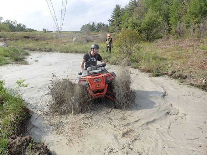 #Polaris #Highlifter #swampdonkeys