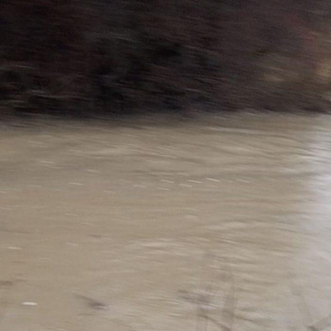 #polaris #rzr #900 #trail going thru a #river today #swampdonkeys @swampdonkeygrizz