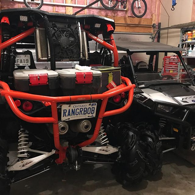 #maverickxmr1000 vs #polaris #rzr #900 #swampdonkeys