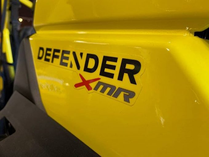 #canam #defenderxmr #CanAmMonsters #SwampDonkeys